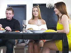 Babes - Step Mom Lessons - Anything Heads  sta