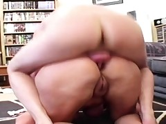 Mature amateurs drilled rock hard and prompt compilation