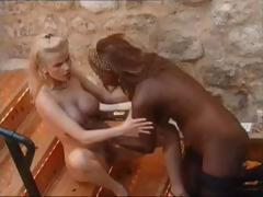 Gina Wild On touching hammer away attachment be required of Lowering Pussy